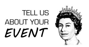 Tell us about your Queen's Birthday Event