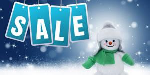 Snow Sales